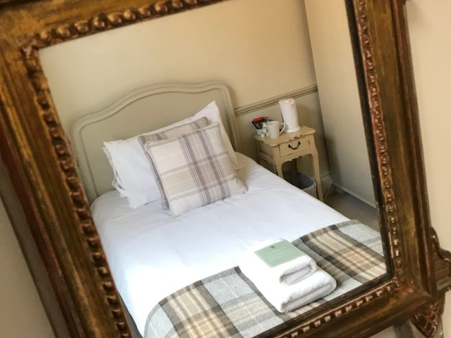 York Wedding Accommodation